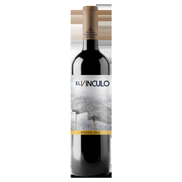 Vino El Vínculo Reserva 2016